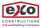 Exo Constructions - Civil and Building Contractors